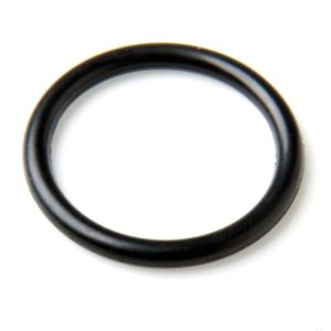 Gumijas gredzens 1×10