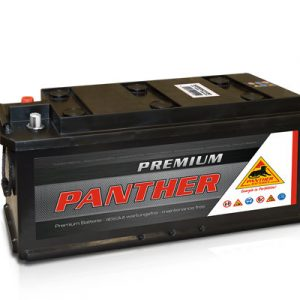 Panther / Atrox 135 Ah 1000 A/EN 12V