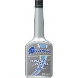 RADIATOR CLEANER Dzesēšanas sistēmas tīrītājs