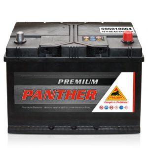 Panther 95Ah 640A/EN 12V