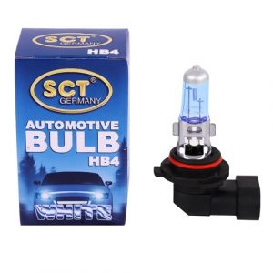 SCT  Spuldze HB4 12v-51w