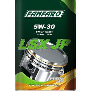 FanFaro LSX JP 5W30 1 L