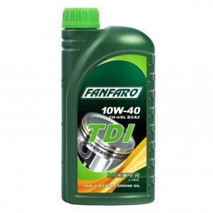 FanFaro TDI  10W40 1 L