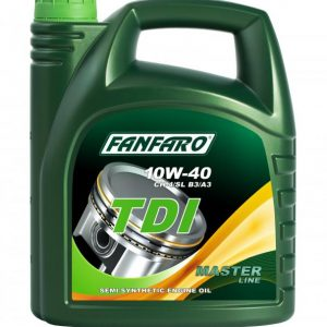 FanFaro TDI  10W40 5 L