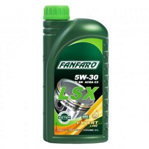 FanFaro LSX 5W30 1 L