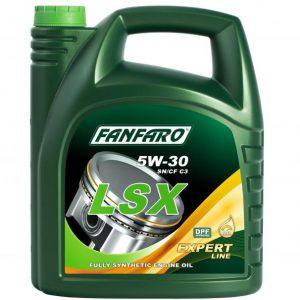 FanFaro LSX 5W30 5 L