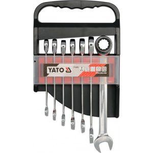Kombinētais atslēgu komplekts YATO