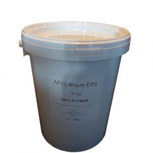 Lithium EP2 18kg