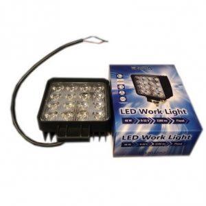 Darba lukturis LED 40w