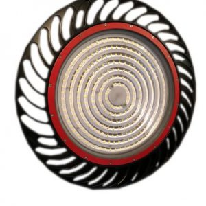 UFO LED Lampa 200w
