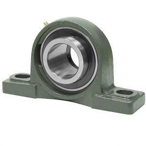 UCP 204 (Gultņa centrs 20 mm)