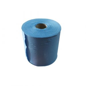 Zils Industriālais papīrs 100% celuloze 160m