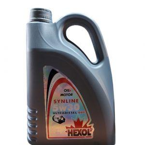 Hexol 5w30 Ultradiesel DPF 5 L